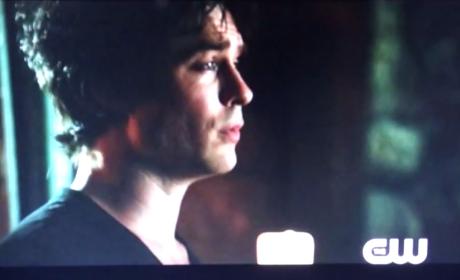 The Vampire Diaries Season 6 Promo: Can Elena Move On?