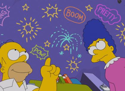 Watch The Simpsons Season 25 Episode 22 Online