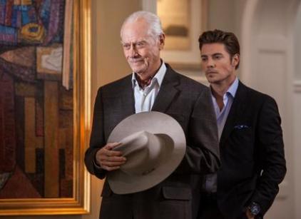 Watch Dallas Season 2 Episode 2 Online