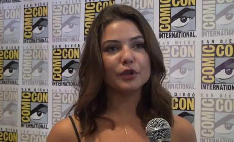 Danielle Campbell on The Originals Season 3: With Great Power Comes...