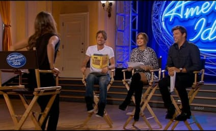 American Idol Review: The Top 29!