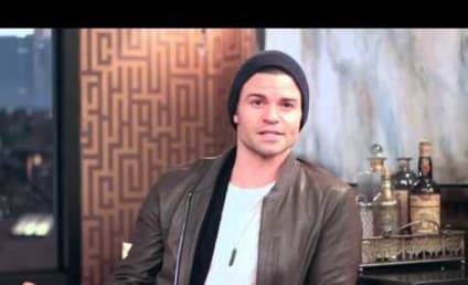 Daniel Gillies Talks The Originals, Elijah's Story Arc and More!