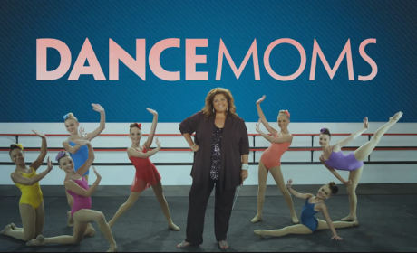 Dance Moms Review: Two Teams, Twice the Drama