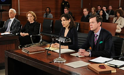 The Good Wife Review: Let's Talk About Sex