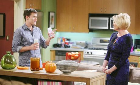 Days of Our Lives Photo Gallery: Will Sinks Lower