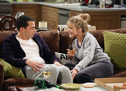 Watch Two and a Half Men Season 10 Episode 3 Online