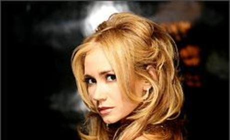 Ashley Jones: From True Blood to The Bold and the Beautiful... and Back Again