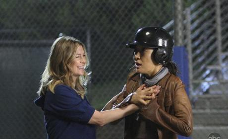 Grey's Anatomy Caption Contest CLXXXVIII