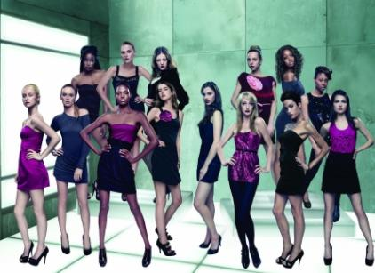 Watch America's Next Top Model Season 15 Episode 3 Online