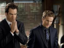 Franklin & Bash Season 1 Episode 7