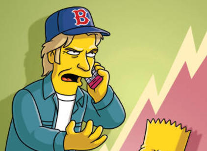 Watch The Simpsons Season 20 Episode 2 Online
