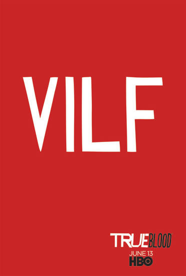 VILF Poster