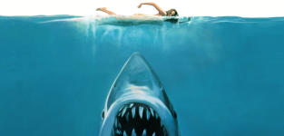 11 Famously Fictional Sharks in Honor of Shark Week