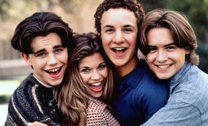 Boy Meets World Sequel Casting: Underway!