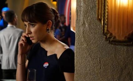 Watch Pretty Little Liars Online: Season 6 Episode 20
