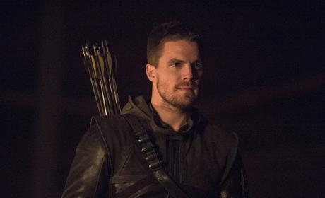 Arrow Season 3 Episode 9 Review: The Climb