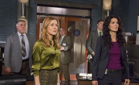 Rizzoli & Isles: Renewed for Abbreviated Season 7