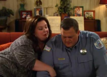 Watch Mike & Molly Season 3 Episode 9 Online