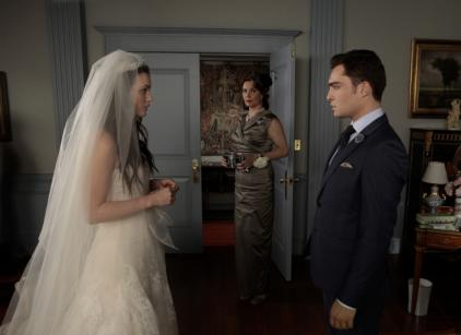 Watch Gossip Girl Season 5 Episode 13 Online
