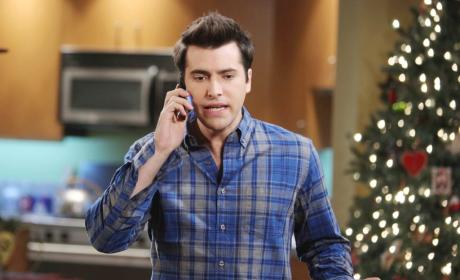 Who is having the worst New Year so far on Days of Our LIves?