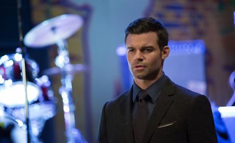 Elijah Loves Jazz - The Originals