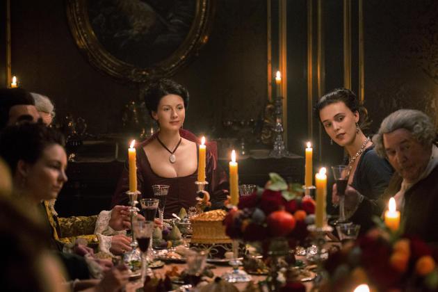 outlander tv show episode guide