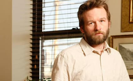 """Dallas Roberts to Play """"Details Guy"""" on The Walking Dead"""