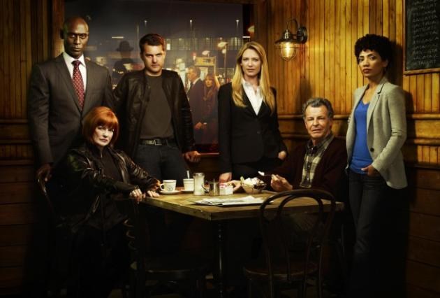 Fringe Cast Picture