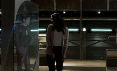 The Flash Season 3 Episode 4 Promo: The New Rogues