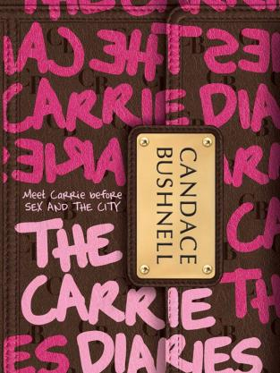 The Carrie Diaries Pic