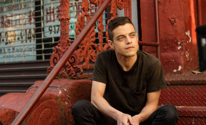 Quotes of the Week from Mr. Robot, Suits, Extant & More!
