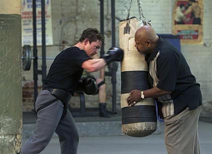 Watch Criminal Minds Season 7 Episode 10 Online