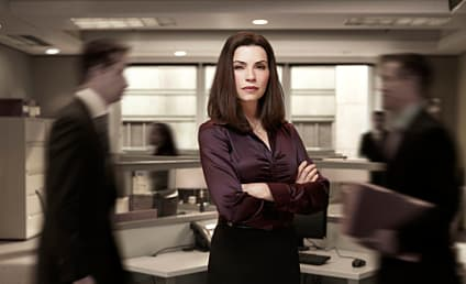 """The Good Wife Review: """"Two Courts"""""""
