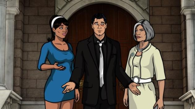 Watch archer season 5 episode 3 online tv fanatic - Archer episodes youtube ...