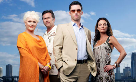 TV On My Terms: USA Network - The Character Driven Network