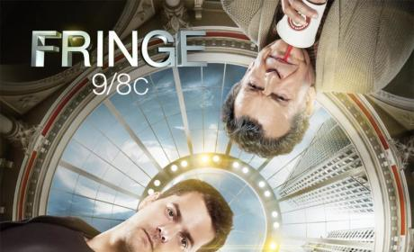 Fringe Season Three Poster: Spot the Clues!