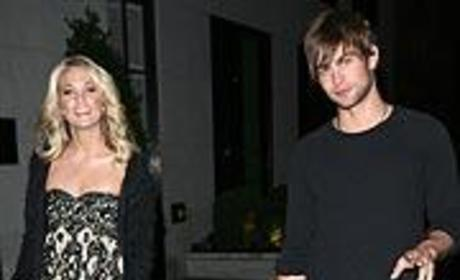 Carrie Underwood and Chace Crawford: Spotted Together!
