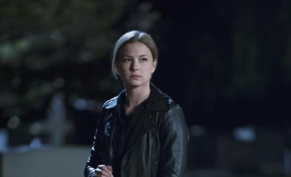 TV Ratings Report: ABC Finales Inch Up, Rosemary's Baby Doesn't Deliver