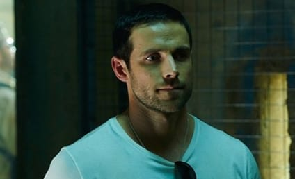 Dylan Bruce Signs On for Heroes Reborn