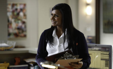 Mindy Kaling Previews The Mindy Project, Return Guest Star Appearances