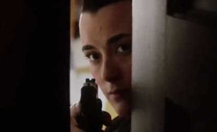 NCIS Episode Preview: What is Ziva's Endgame?