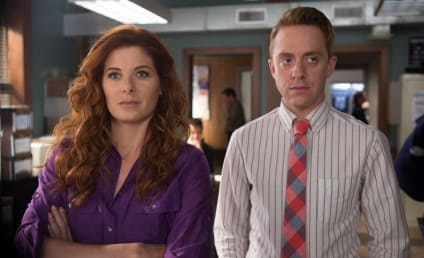 The Mysteries of Laura Season 2 Episode 1 Review: The Mystery of the Taken Boy