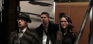 Person of Interest Season 4 Episode 22 Review: YHWH