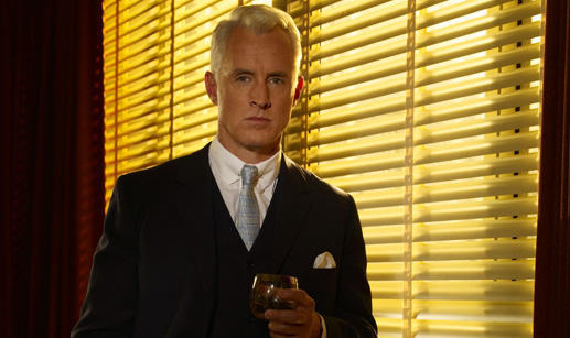 Roger Sterling Picture