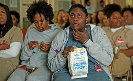 Orange is the New Black Season 4 Episode 10 Review: Bunny, Skull, Bunny, Skull