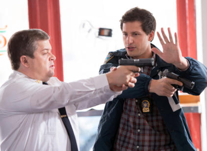 Watch Brooklyn Nine-Nine Season 1 Episode 9 Online