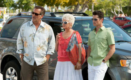 Burn Notice Review: Pearcing Justice