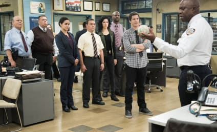 Brooklyn Nine-Nine Season 2 Episode 16: Full Episode Live!