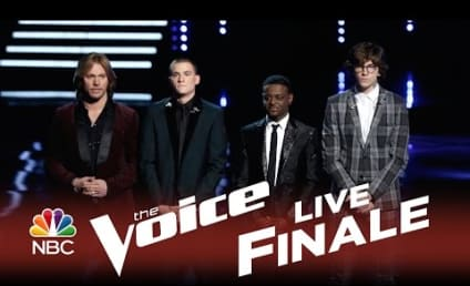 Who Won The Voice Season 7? The Final Results Are In ...