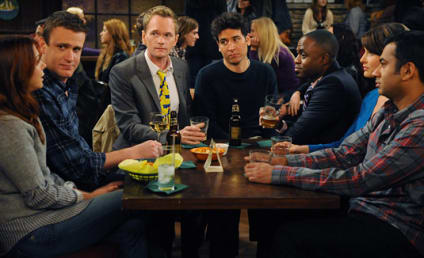How I Met Your Mother Review: The Perfect Storm